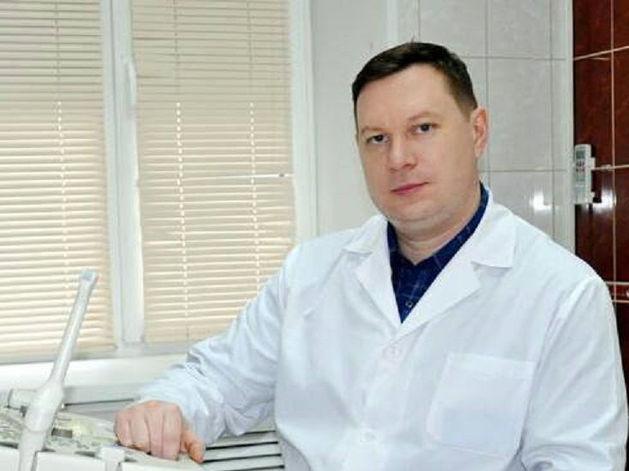 Андрей Васягин