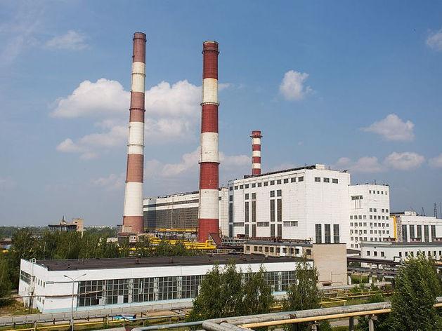 Проект стоимостью 11 млн руб. повысил эффективность основного оборудования Дзержинской ТЭЦ