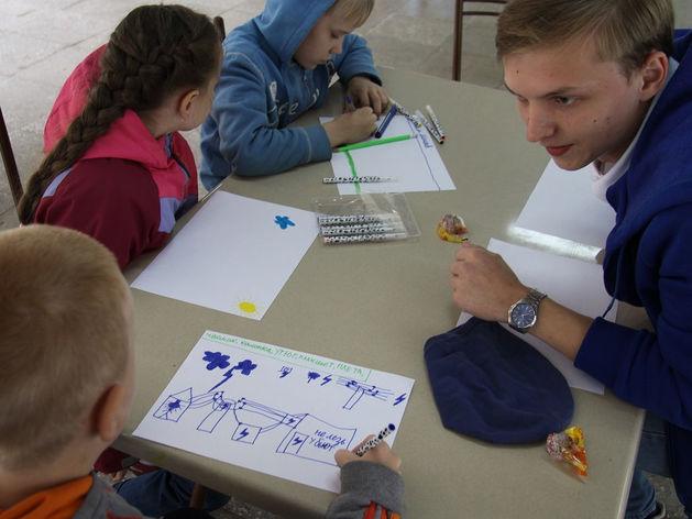 Более 14 тысяч нижегородских школьников приняли участие в уроках электробезопасности