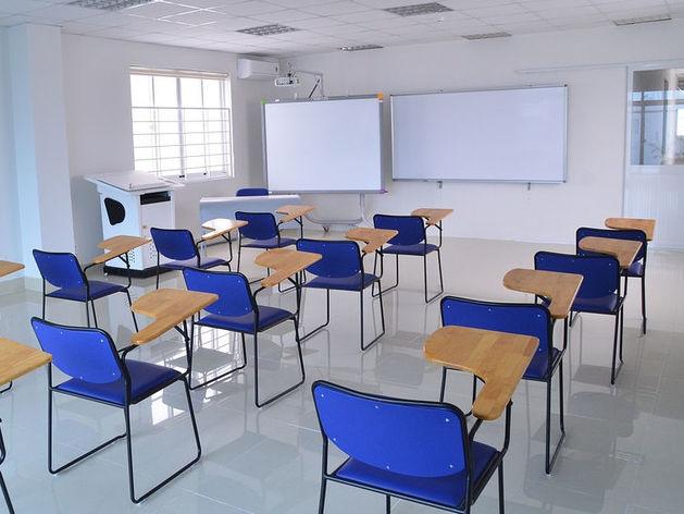 В девяти нижегородских школах оборудованы кабинеты в рамках нацпроекта