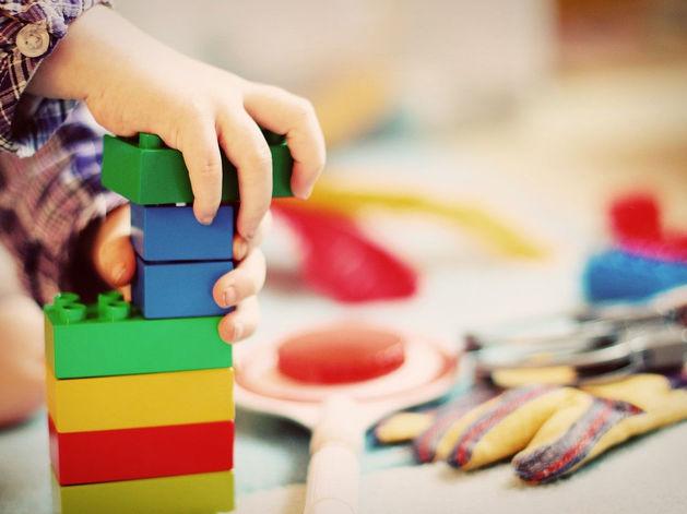 Детский сад №68 готовится принять воспитанников после завершенного капитального ремонта