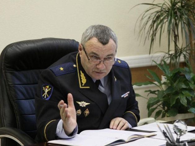 Александр Пильганов