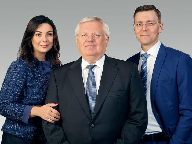 «ННДК — мой выбор». Как создавался строительный бизнес семьи Ивановых