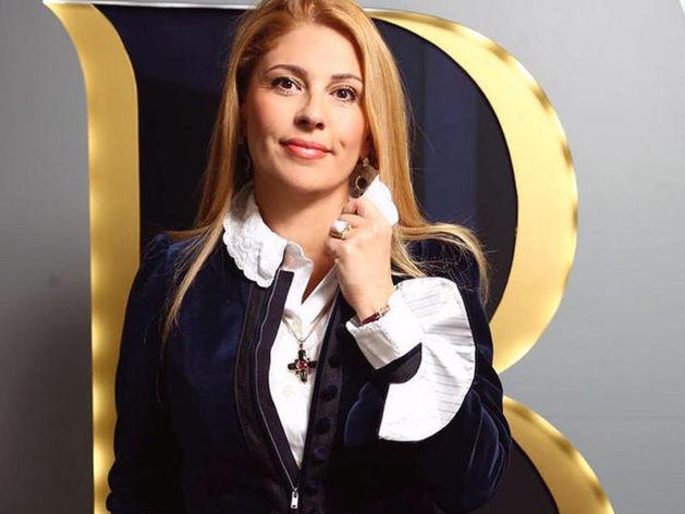 Элада Нагорная