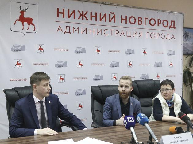 Открыт прием заявок для претендентов на премию Нижнего Новгорода
