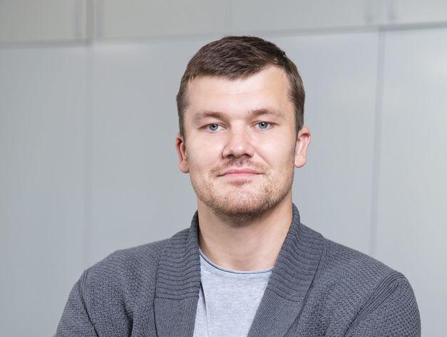 Дмитрий Кармишин