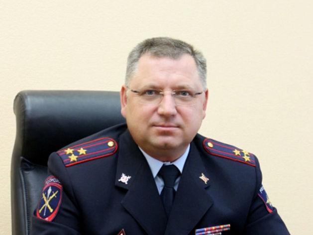 Олег Корнилов
