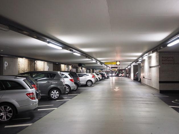 В Нижнем Новгороде выбрали оператора для создания системы платных парковок