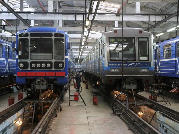 Проект новой нижегородской станции метро не прошел госэкспертизу