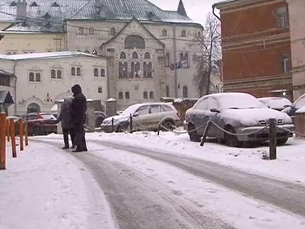 229 протоколов за несвоевременную уборку снега составлено на ДУКи и ТСЖ в Нижнем Новгороде