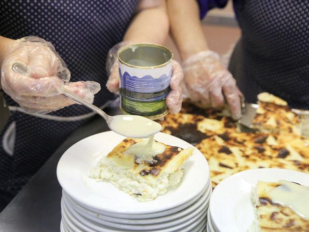Владимир Панов: «Родители будут контролировать организатора школьного питания»