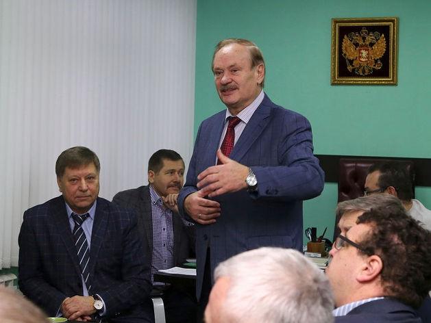 «Власть приходит и уходит, а дома остаются». В Нижнем Новгороде наградили застройщиков