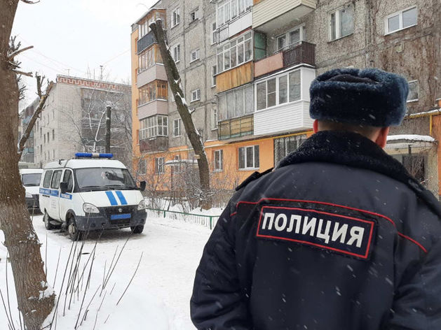 В Нижнем Новгороде задержали предполагаемого виновника взрыва в жилом доме