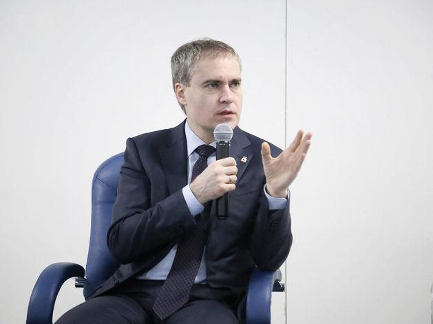 Владимир Панов пользуется кредитом доверия нижегородцев. Исследование АНИИ «Лобачевский»