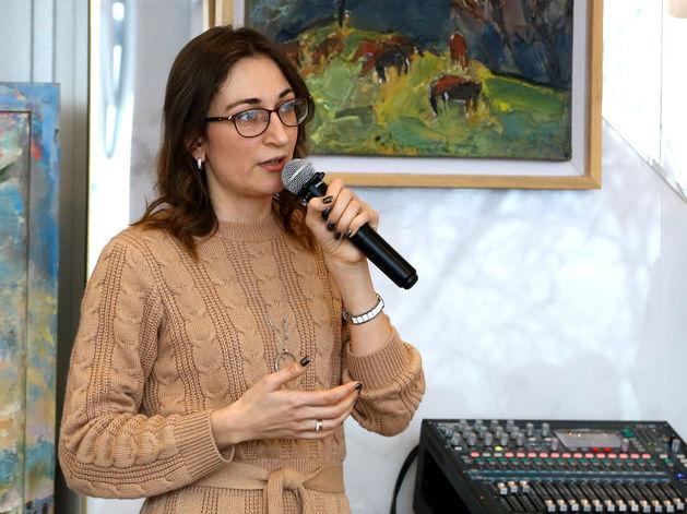 Ольга Брылева