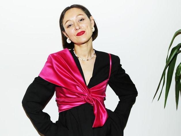 Оксана Косарева