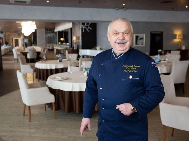 «Редкий ресторан выживет в одиночку. У его владельца должен быть какой-то побочный бизнес»