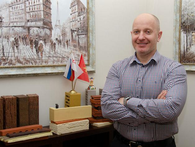Дмитрий Наймарк