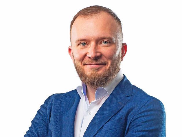 Ярослав Савин