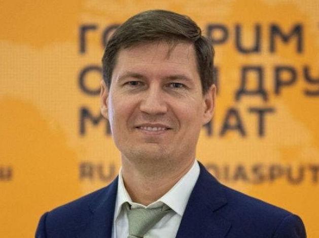 Владимир Распопов