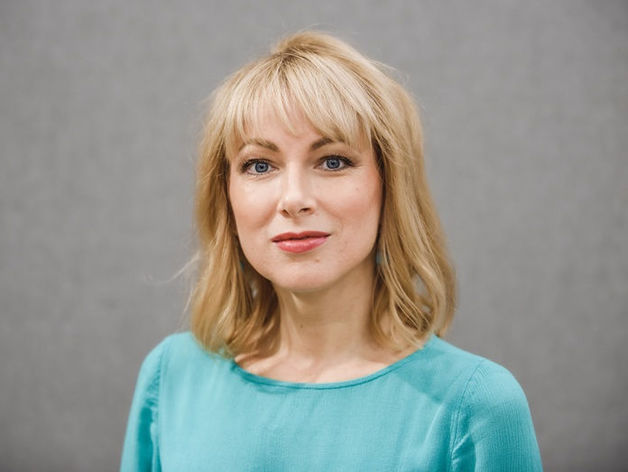 Марина Балобанова