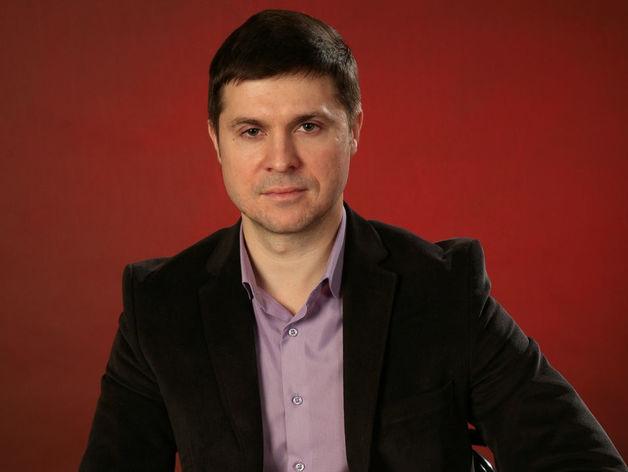 Сергей Питюнов