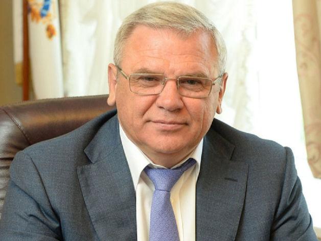 Евгений Люлин