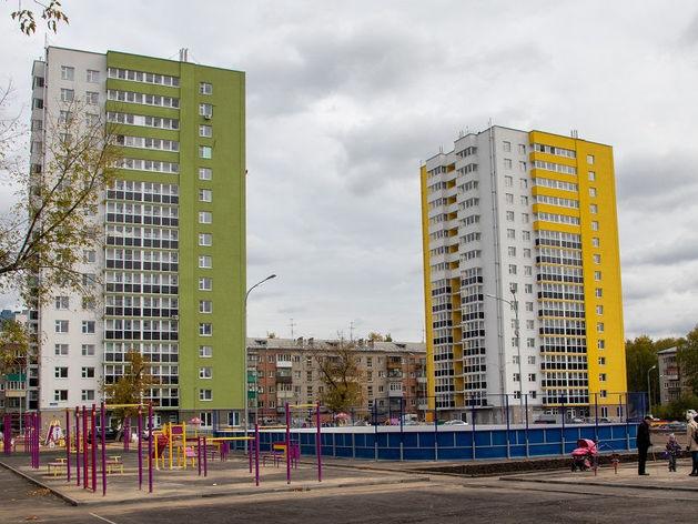 ЖК «Циолковский»