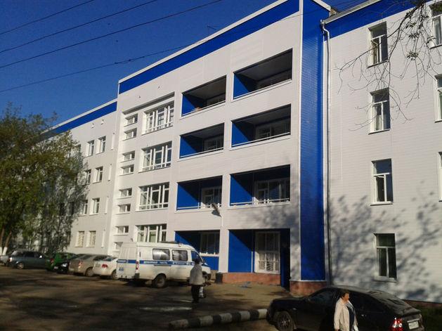 «Т Плюс» перечислила средства на закупку медицинского оборудования для Кстовской ЦРБ