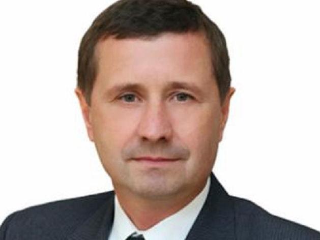 Валерий Мочалов