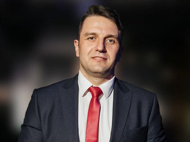 Максим Плеханов