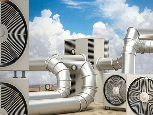 Во время эпидемии особенно важна система вентиляции. Как сделать ее правильно?