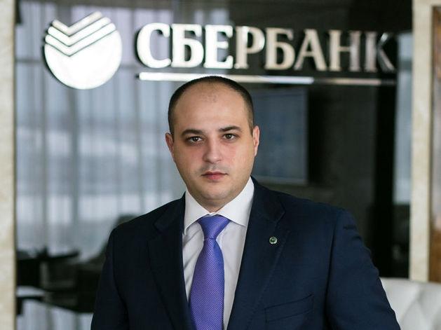 Сергей Алимов