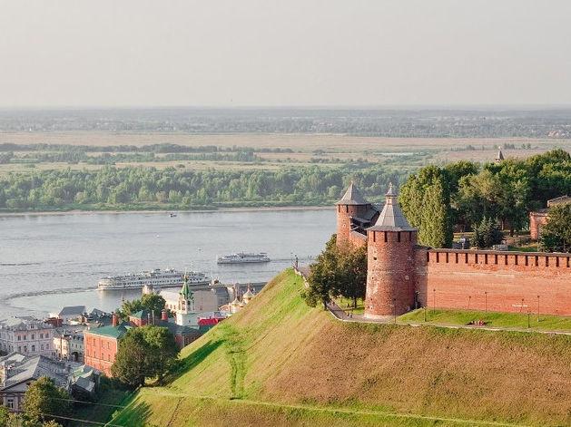 Кремль отдают музеям. Нижегородские власти съезжают из исторического пространства