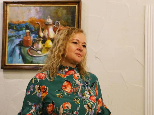 Елена Ручина
