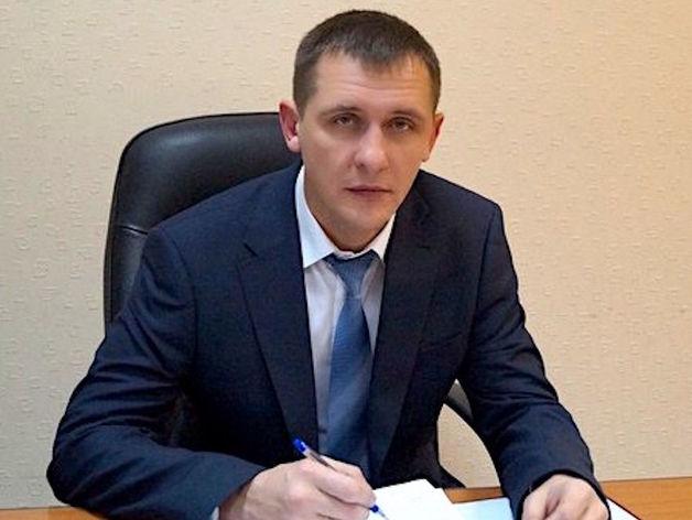 Дмитрий Сивохин