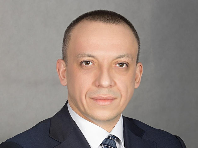 Тимур Халитов
