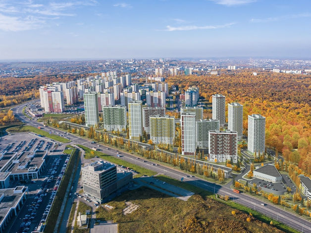 12 жилых домов, детский сад и ТЦ. Ведущий нижегородский девелопер начал строить новый ЖК