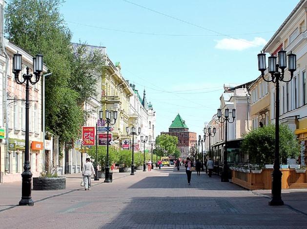 На День города мэрия потратит 20 млн руб. Большая часть средств пойдет на субботники