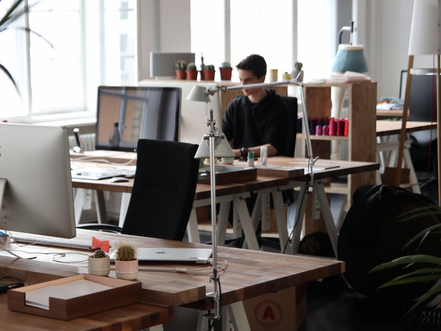 Рынок ожил или собственники не уступают? Стоимость офисов в Нижнем Новгороде выросла