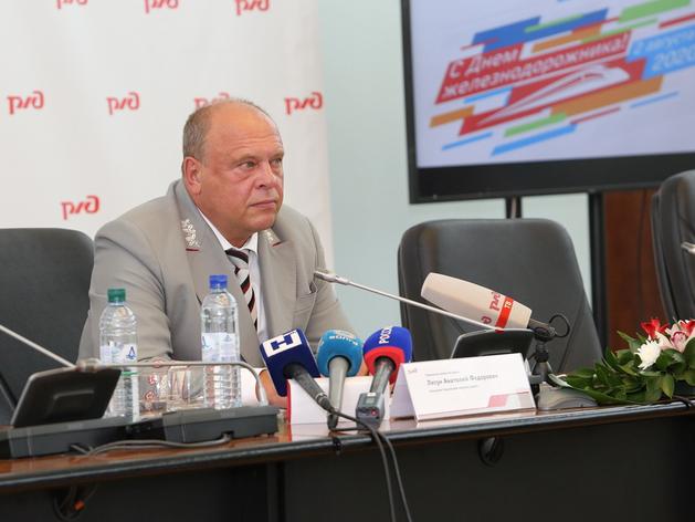 Анатолий Лесун