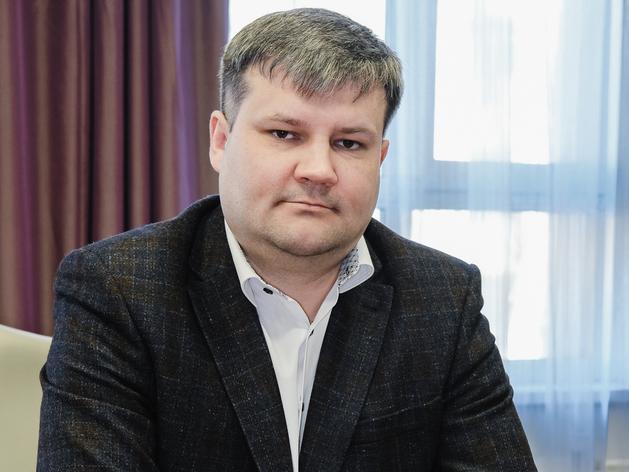 Алексей Козин,  директор филиала «Балтийского лизинга» в Нижнем Новгороде