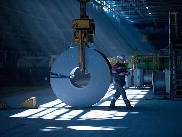 Новые цеха и «зеленые» технологии. ВМЗ вложит 200 млрд руб. в развитие за пять лет