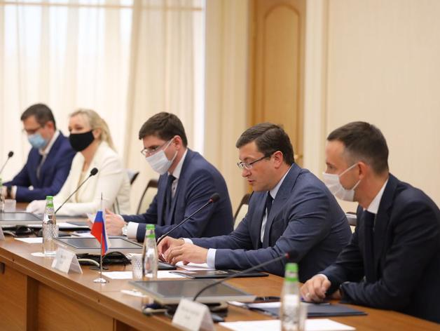 STADA планирует перенести в Нижний Новгород производства препаратов из Англии и Сербии