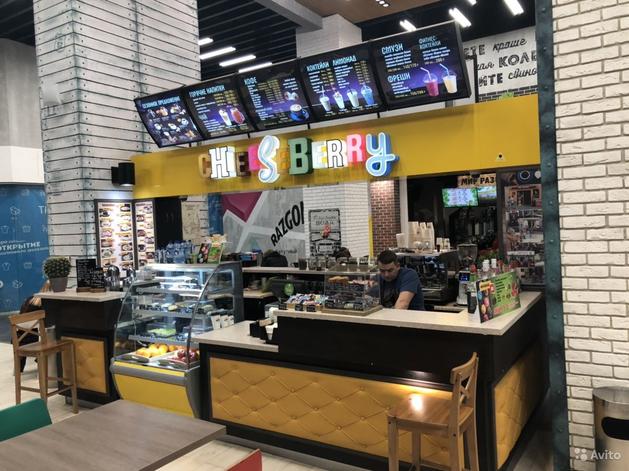 Прибыльный бизнес за 650 тыс. Кофейню продают в Нижнем Новгороде