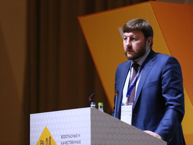 Экс-министра транспорта Вадима Власова освободили из-под ареста в зале суда