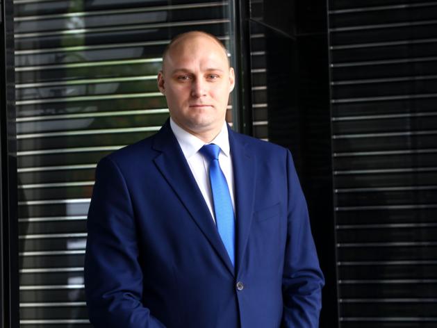 директор Центра развития экспорта Нижегородской области Сергей Звонков