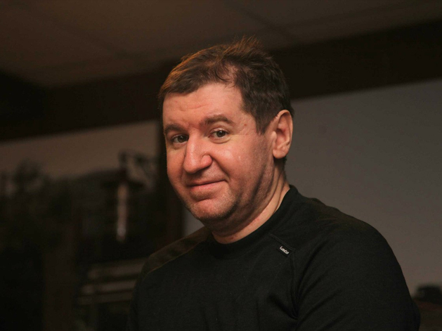 Михаил Иосилевич