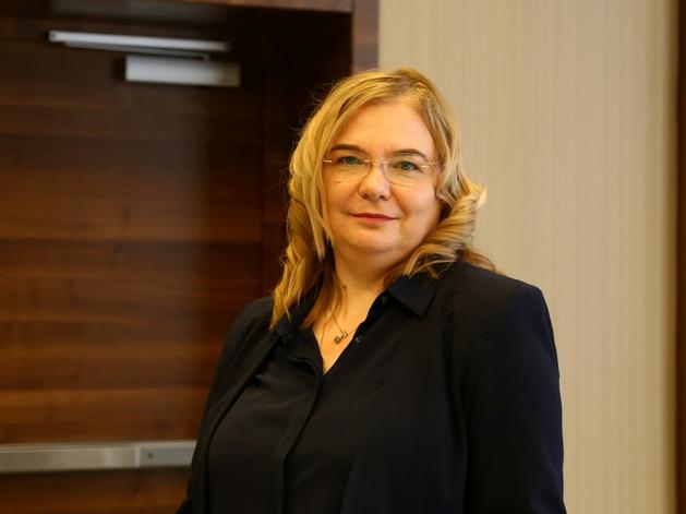 Елена Илалтдинова