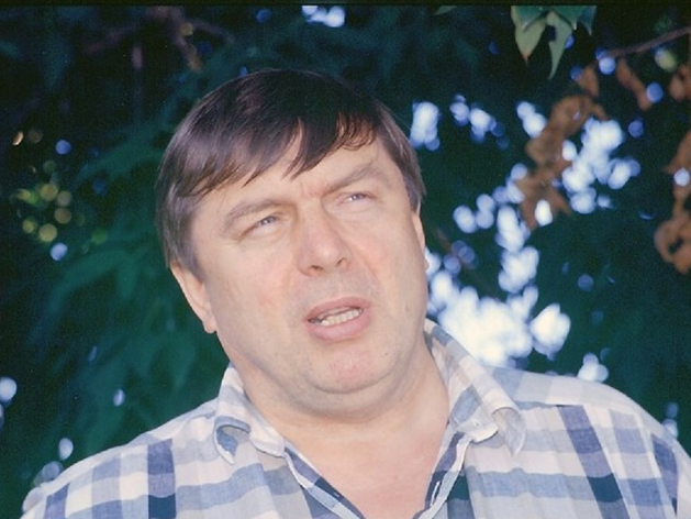 Андрей Климентьев